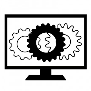 The Wheels and Gears show how utility matters for a website