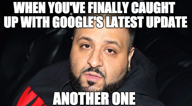 DJ Khaled Another One Google Update