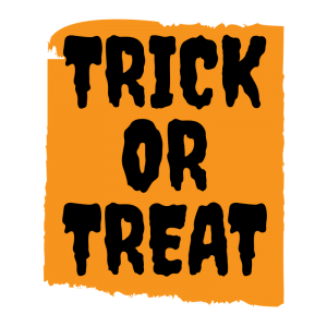 Trick or Treat Intuitive Digital
