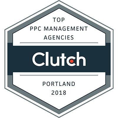 Clutch top ppc management agencies logo