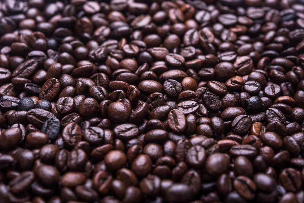 Free Image of Coffee Beans