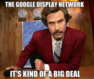 the google display network blog