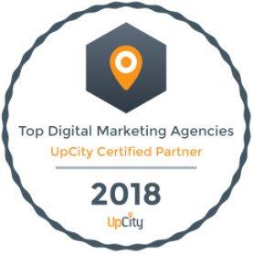 Top Digital Marketing Agency logo