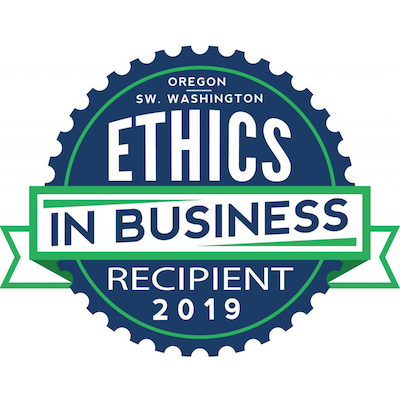 Ethics in business 2019